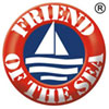 Friend Of The Sea Certified Sustainable. www.seatechcorp.com