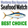 Monterey Bay Aquarium Seafood Watch Best Choice. www.seatechcorp.com