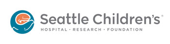 Logo and link for Seattle Children's Hospital Research Foundation
